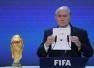 FIFA再遭突袭直指2022世界杯 卡塔尔要完