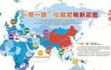 """人民日报海外版:""""一带一路""""凸显中国影响力"""