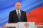 普京批准俄新一届政府组成机构 新政府由22个部组成