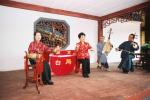 南京白局、扬州三把刀…江苏46人入选第五批国家级非遗传承人
