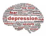 坐立难安吃不好睡不好 抑郁症就这么招来的