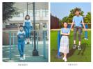 毕业季:南京财经大学创意毕业照 电影主角就是你