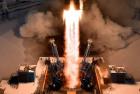 俄公布全球通信卫星系统