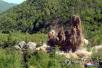 """朝鲜炸毁试验场后美国取消""""金特会""""是对半岛局势的重击"""