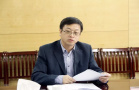 """履新江苏面积最大地级市 """"70后""""市长的不寻常开局"""