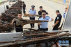 山东:举报枪支爆炸物品违法犯罪最高奖励2万