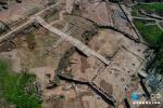 唐宋坊市遗址再现春熙路 这里已繁华上千年