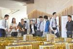 50城市五月份土地出让金同比大涨111.5%,杭州市最高