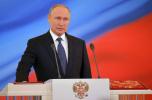 """建立独立体系防范西方干涉 俄军方打造""""第二互联网"""""""