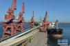 疏港铁路将密集通车 山东港口货运变局来了