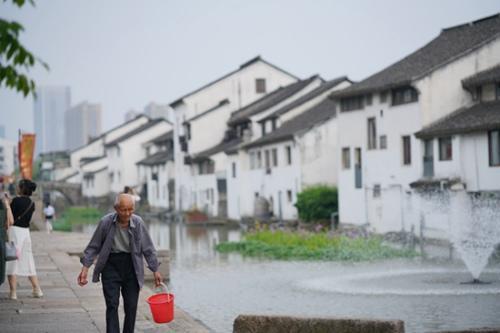 杭州运河随手拍奖项全部出炉《历史长河》夺魁