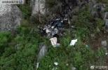 昆明一直升机失事致3名机组人员遇难 专家:或与海拔、地形等有关