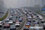 石家庄:医院附近行路难、停车场地容量小