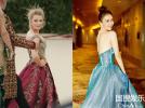 中国版《绯闻女孩》翻拍 吕佳容疑将出演Queen S
