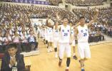 韩媒:金正恩4日通过电视观看韩朝统一篮球赛 因在外视察恐难到场
