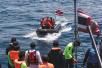 普吉游船翻沉事故遇难者升至42人 两支中国救援队加入搜救