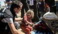 美媒:全球万余儿童因冲突死伤 甚至被迫充当人弹