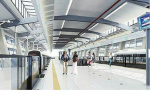 规划建设独特 选用技术领先 济南地铁建设亮点纷呈