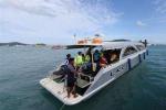浙江海宁发布泰国游船翻沉事故最新通告:13人已回国