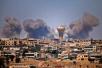 以色列拦截叙利亚无人机后向叙利亚连发数枚导弹