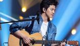 《中国好声音》成李健大型圈粉现场 吉他弹出琵琶音色惊艳四座