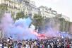 世界杯带动欧洲出境旅游热 法国也是经典欧洲游