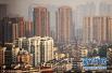 上半年河南省房地产开发投资逾3131亿 同比增5.6%