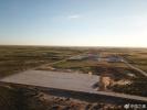 呼伦贝尔草原被占建火葬场垃圾场 执法部门:政府认可