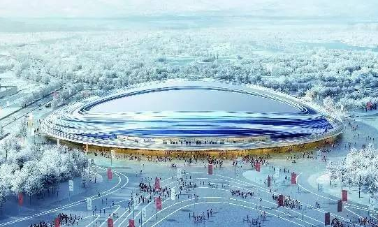 北京冬奥会参赛实施纲要发布