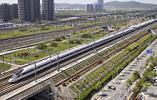去香港高铁票明日开售 从南京出发最快8小时4分钟