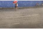 青岛未来三天里秋雨连带冷空气 气温较低小心感冒