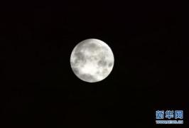 八月十五赏月要凉凉了?河南中秋当天云系较多难有月亮
