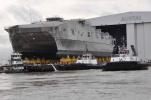 美国陆军若赴欧洲作战后勤堪忧:缺人缺船 海运补给能力不足