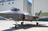 日本将追加采购F-35对抗中国 机群将扩编至60架