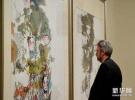 第二届中国画双年展10月20日在石家庄美术馆开幕