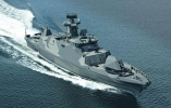 """芬兰制定""""舰队2020""""规划:守好东西方交锋""""潜在战区"""""""
