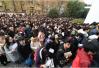 国考江苏岗位已有2.5万人报名 岗位最高竞争比为876:1
