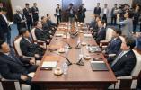 韩朝举行航空实务会议 朝方提议开通国际航线