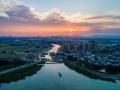 浙江江苏建立国内首个跨省湖长协商协作机制 两省湖长共治太湖
