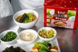 康師傅鍋煮拉麵跟隨一帶一路走向世界,中國味兒飄香迪拜
