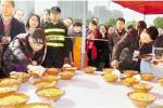 小吃的威力!一碗炒年糕 让新昌一年增收1.2亿元