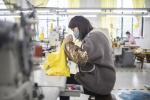 70亿线上销售改变湖州织里童装业,淘宝成传统产业升级新动能