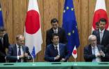 2019年刚开始日本干了件改写全球规则的大事 中国不可大意!