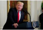 """特朗普:为建边境墙不排除宣布全国进入""""紧急状态"""""""