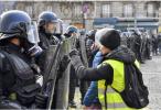 抗议意大利干涉内政 法国决定召回驻意大使