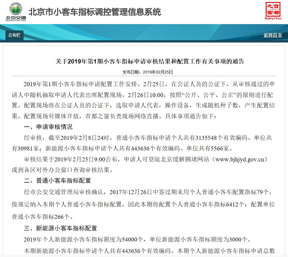 EV晚知道 | 北京新能源车指标排至8年后