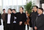 产业为基 发展为要 郑州二七区委书记对马寨进行专题调研