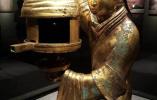 入选《国家宝藏》特展国宝 长信宫灯点亮中华文物之美