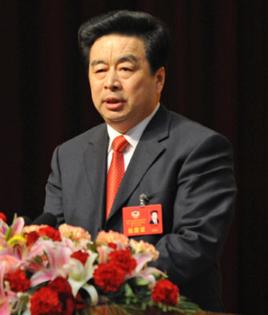 河南省商丘市政协原主席、党组书记吴宏蔚被调查