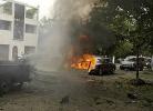 斯里兰卡总统:爆炸或由外国组织策划 IS开始攻击小国